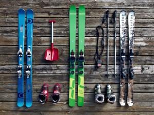 Genieten op wintersport