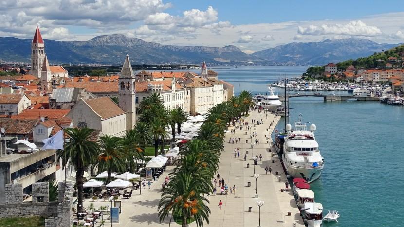 Kroatie vakantie